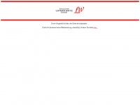 lothar-witte.de Webseite Vorschau