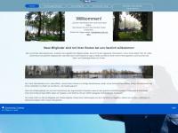 ycnm.de Webseite Vorschau