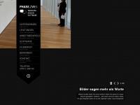 phasezwei.de Webseite Vorschau