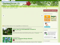 gartenforum.de