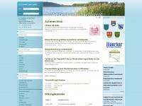 amt-b-f.de Webseite Vorschau