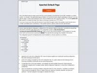 aminex.de Webseite Vorschau