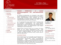 praxis-fleer.com