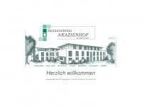 Seniorenheim-akazienhof.de