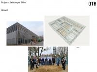 qtb.de Webseite Vorschau