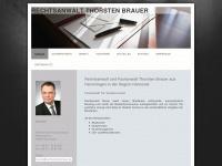 rechtsanwalt-brauer.de