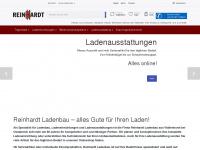 reinhardt-ladenbau.de