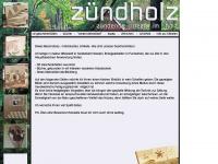 zuendholz-goe.de Thumbnail