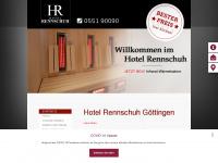 Rennschuh.de