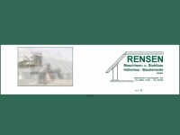 rensen-stahlbau.de