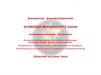 brandschutz-schroeder.de