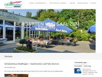 Schuetzenhaus-stadthagen.de