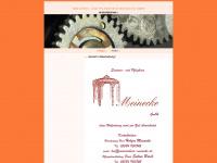 Seniorenheim-meinecke.de