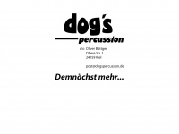 dogspercussion.de Thumbnail