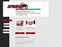 sprehe-landtechnik.de