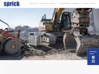 sprick-tankcontainer.de
