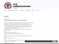 vfb-eimbeckhausen.de