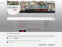 stadtbibliothek-melle.de