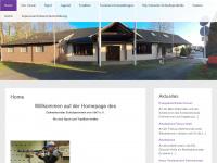 1847er.de Webseite Vorschau