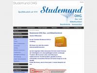 studemund.de