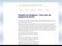 bulgarische-rezepte.de