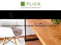 Tischlereiflick.de