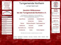 turngemeinde-northeim.de