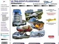 Ultraleicht-schule.de