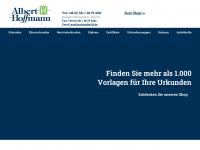 urkunden24.de