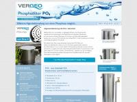 phosphatfilter.com Webseite Vorschau
