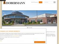 dobermann-baustoffe.de Thumbnail
