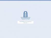 zuckerhaus-immobilien.de Thumbnail