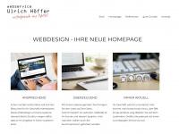 Webservice-hoeffer.de