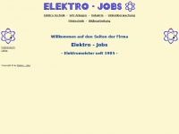 elektro-jobs.de