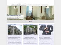 kiv-online.de Webseite Vorschau