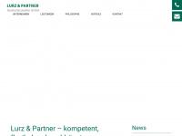 lurz-partner.de