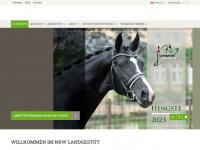 hengstparade.nrw.de