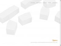 3pass.de Webseite Vorschau