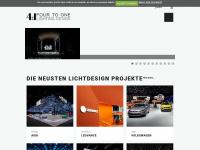4-to-1.de Webseite Vorschau