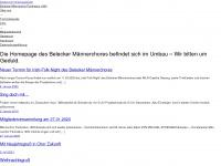 belecker-maennerchor.de