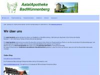 Aatal-apotheke.de