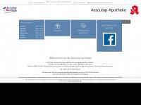 Aesculap-apotheke-monheim.de