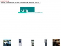 Ahbgmbh.com