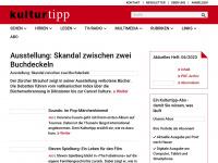 kultur-tipp.ch