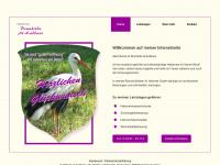 alkabbani.de Webseite Vorschau