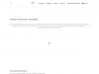 ambwuppertal.com Webseite Vorschau