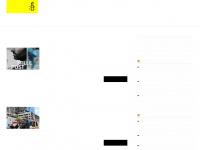 amnesty-soest.de Webseite Vorschau