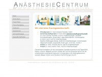 anaesthesiecentrum.de