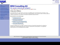 Brmconsulting.ch