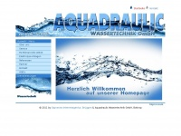 aquadraulic.de